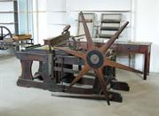 Museo dell'Ingegno Popolare e della Tecnologia Preindustriale - Colorno
