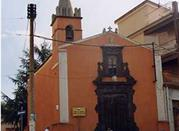 Chiesa di Sant'Antonio e Consolazione - Aci Bonaccorsi
