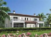 Villa Agnelli - Forte dei Marmi