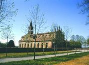 Chiesa della Santissima Annunziata - Cortemaggiore