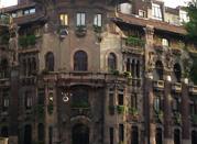 Palazzo Berri Meregalli - Milano