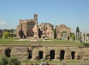 Tempio di Venere - Roma