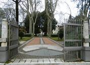 Orto Villa comunale - Avellino