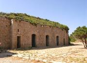 Batteria Arbuticci - La Maddalena