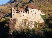 Castello Roncolo - Bolzano