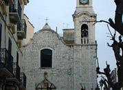 Chiesa di San Rocco - Trani