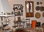 Museo di Storia dell' Agricoltura e della Pastorizia - Morano Calabro