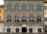 Palazzo Gambacorti - Pisa