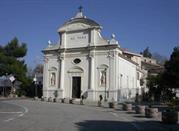 Santuario della Madonna di Termine - Pentone