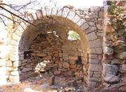 Castello isola di Molara ruderi - Olbia