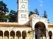 Loggia e Tempietto di San Giovanni - Udine