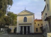 Santuario di San Gennaro - Pozzuoli