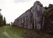 Forte Cherle o San Sebastiano  - Folgaria