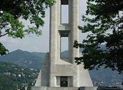 Monumento ai Caduti - Como