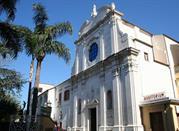 Chiesa di San Francesco - Sorrento