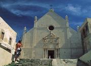 Abbazia di S. Maria a Mare - Isole Tremiti