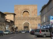 Porta Pispini - Siena