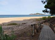 Spiaggia Girasole - Arbatax