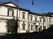 Palazzo del Senato - Milano