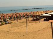 Spiaggia Lido il Pirata - Termoli