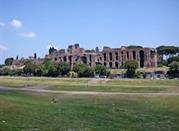 Circo Massimo - Roma