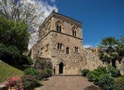 Palazzo Corvaia - Taormina
