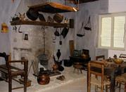 Museo Civico delle Arti e Tradizioni Popolari - Micigliano