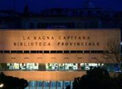 Biblioteca Provinciale la Magna Capitana  - Foggia
