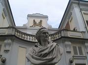 Museo Alfieriano - Asti