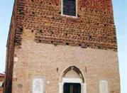 Chiesa di Sant'Antonio - Vasto