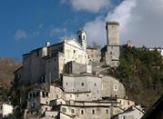 Torre del Cassero - Cantalice