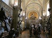 Museo Stibbert - Firenze