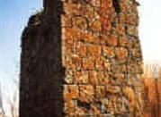 Castello di Civitella (ruderi) - Arlena di Castro