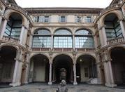 Palazzo Lascaris di Ventimiglia - Torino