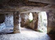 Necropoli di Poggio Buco  - Pitigliano