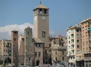 Torre del Brandale - Savona