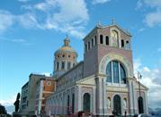 Santuario Madonna di Tindari - Patti
