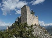 Castello d'Ocre Diroccato - Ocre