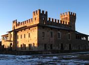 Castello di Urgnano - Urgnano