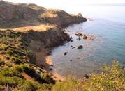 Spiaggia Capo S.Marco - Sciacca