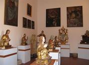 Museo di Arte Sacra - Saracena