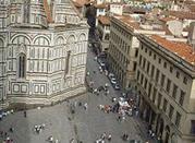 Piazza del Duomo - Firenze