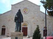 Convento dei Cappuccini - Cagliari