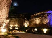Bastione Alicorno - Padova