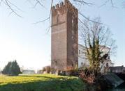 Torre di Arquà - Arqua'Polesine