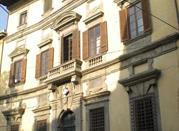 Palazzo Quaratesi - Pisa
