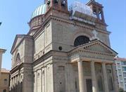 Parrocchiale santi Quirico e Paolo - Dogliani