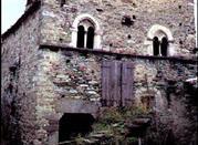 Antico Ospedale e Lazzaretto   - Stroppo