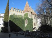 Castello Principesco - Merano