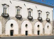 Palazzo Marchesale Venusio - Turi